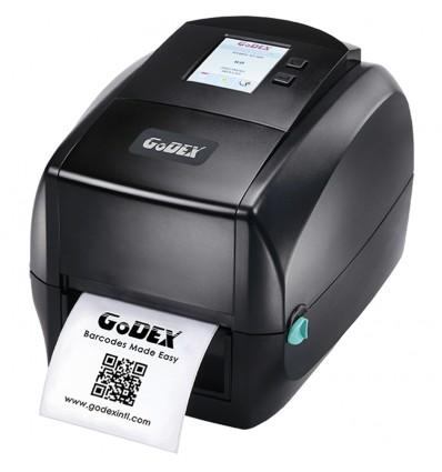 Impresora de Etiquetas Godex RT860i