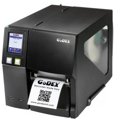 Impresora de Etiquetas Godex ZX1600i
