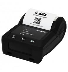 Impresora de Etiquetas Portátil Godex MX30