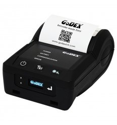 Impresora de Etiquetas Portátil Godex MX30i