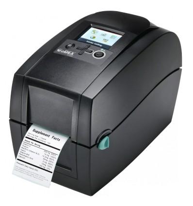 Impresora de Etiquetas Godex RT200i