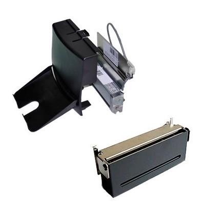 Cortador de etiquetas guillotina DT4x