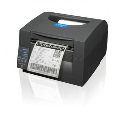 Impresora de Etiquetas Citizen CL-S521 II