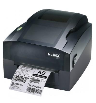 Impresora de Etiquetas Godex G300