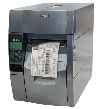 Impresora de Etiquetas Citizen CL-S703R