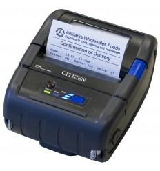 Impresora de Etiquetas Portátil Citizen CMP-30L