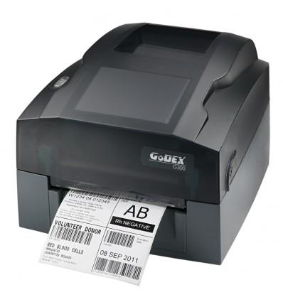 Impresora de Etiquetas Godex G330