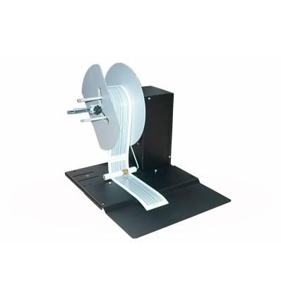 Rebobinador de Etiquetas DPR RP-100