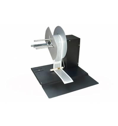 Rebobinador de Etiquetas DPR RP-150