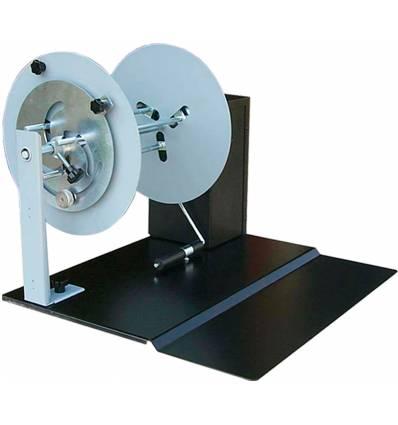 Rebobinador de Etiquetas DPR RP-200