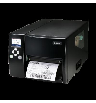 Impresora de Etiquetas Godex EZ6200Plus