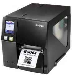 Impresora de Etiquetas Godex ZX1200i
