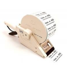 Adapador rollos grandes para aplicador de etiquetas manual Towa AP-A35