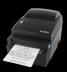 Impresora de Etiquetas Godex DT4L Linerless